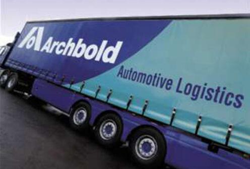 UK Logistics