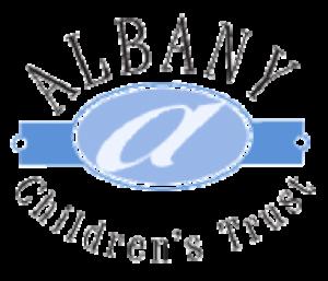 Albany Childrens Trust Logo