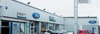 1993 – Archbold Carshop Ltd