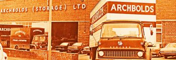 1960's – The 'Big A' Brand is Born
